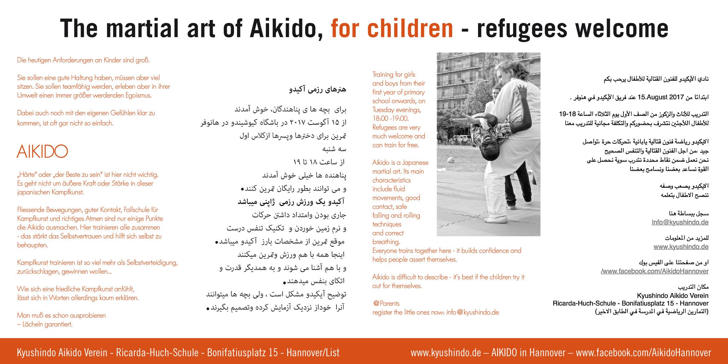 Kyushindo-AikiKids-Hannover-Aikido