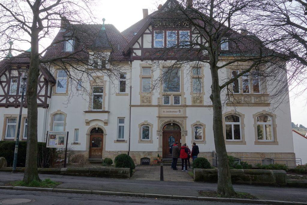 Ehrenamtswochenende in Goslar